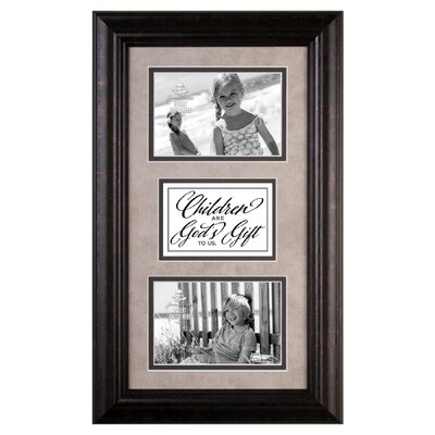Children Are God's Gift To Us Picture Frame 2622