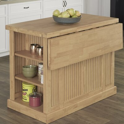 Nantucket Kitchen Island