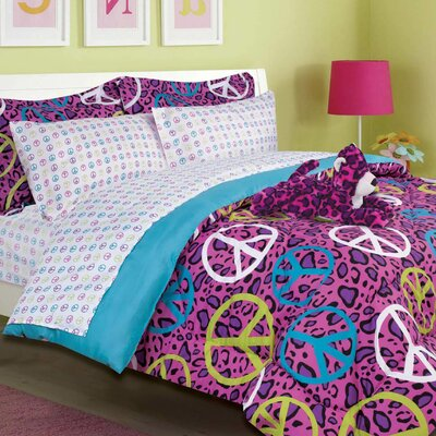 Annie Bed-In-A-Bag Set Size: Twin