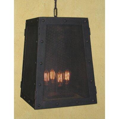 Robertson Lantern