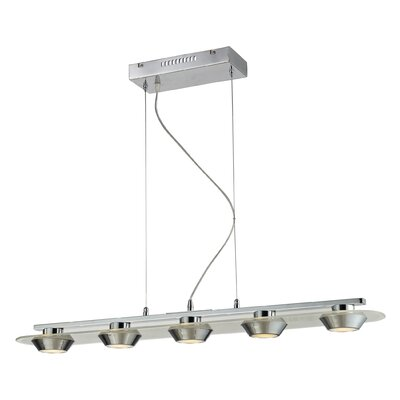 Jolley 5-Light Pendant
