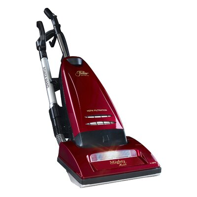 Mighty Maid Heavy Duty Vacuum with Power Wand FB-MMPW4