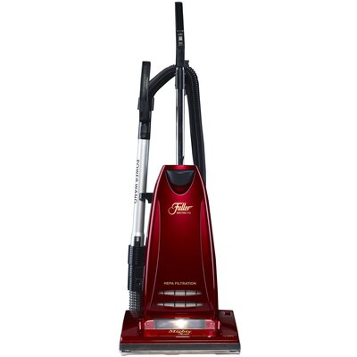 Mighty Maid Heavy Duty Vacuum with Carpet/Floor Selector FB-MMPWCF4