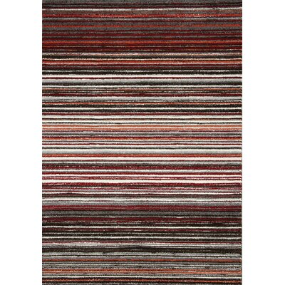 Lyme Cords Area Rug Rug Size: 53 x 77