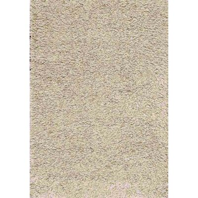 Lorene Taupe/Beige Area Rug Rug Size: 53 x 77