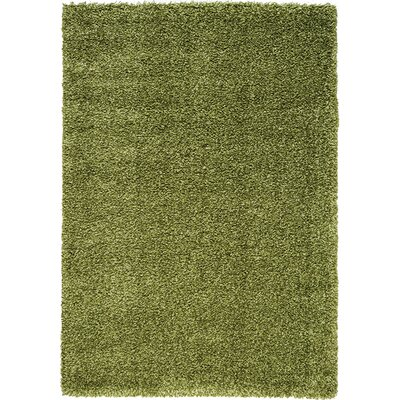 Barry Luxurious Green Area Rug Rug Size: 710 x 112