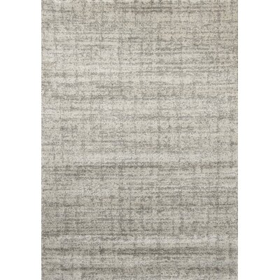 Burbury Light Brown Area Rug Rug Size: 710 x 1010