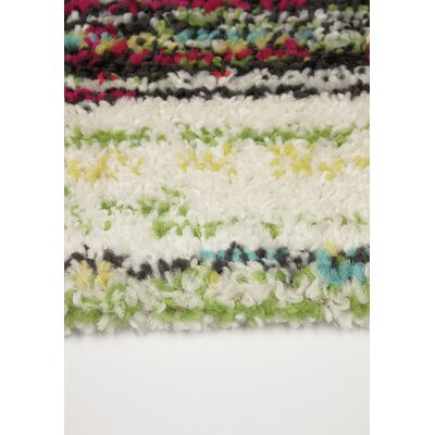 Burchell Stripes Area Rug