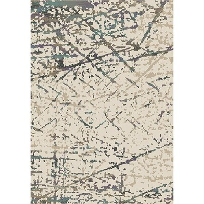 Aubuchon Area Rug Rug Size: Rectangle 7'10