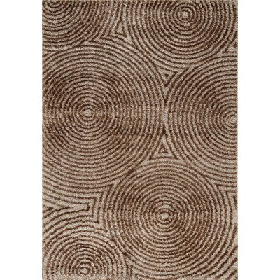 Gilkes Radical Brown Area Rug