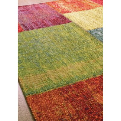 Brodsky Area Rug Rug Size: Rectangle 76 x 1010