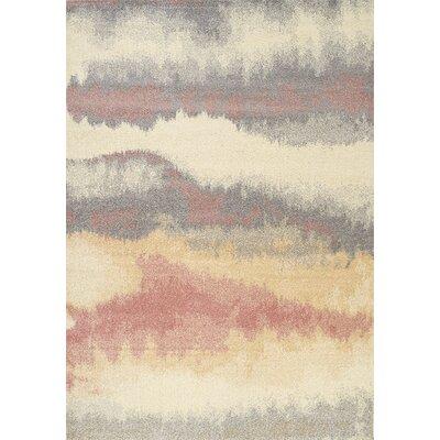 Benn Area Rug Rug Size: 53 x 77
