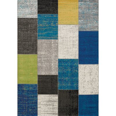 Baltic Area Rug Rug Size: 5'3