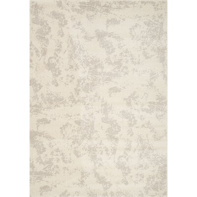 Clara Beige/Taupe Area Rug Rug Size: 710 x 1010