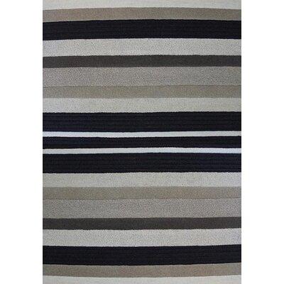Lymon Area Rug Rug Size: 53 x 77