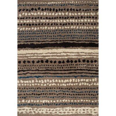 Hindley Area Rug Rug Size: 53 x 77