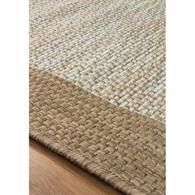 Moises Gray/Brown Area Rug