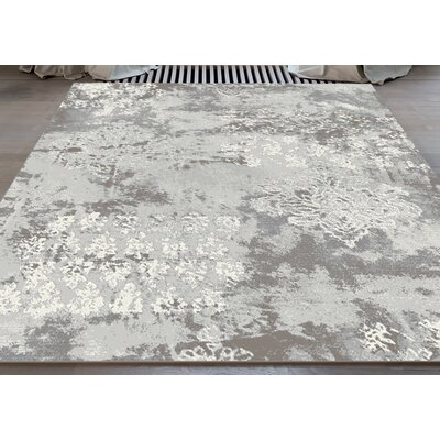 Montgomery Transitional Elements Area Rug Rug Size: 710 x 1010