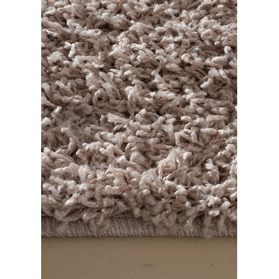 Bathford Soft Beige Area Rug Rug Size: Rectangle 53 x 77