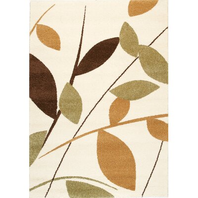 Onshuntay Natural Breeze Beige Area Rug