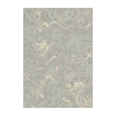Woodrow Rippling Gray Area Rug