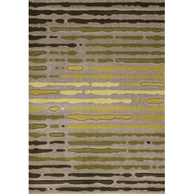 Cooperstown Ripples Carved Area Rug Rug Size: 53 x 77