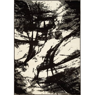 Baumgart Dark Organics Rug Rug Size: 710 x 106