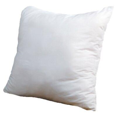 Feathers European Pillow