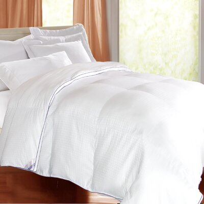 Heirloom Down Alternative Comforter Size: Full / Queen