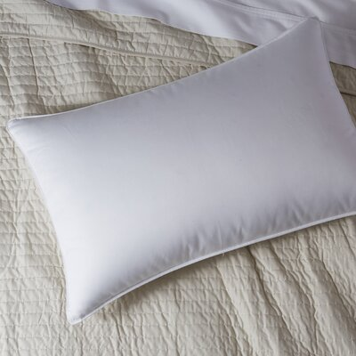 1000 Thread Count Siberian Down Pillow Size: Standard