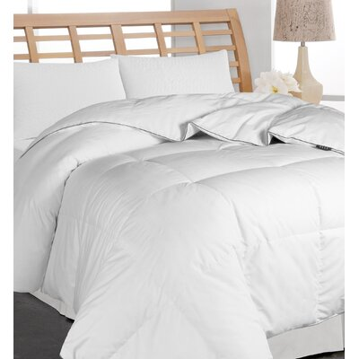 All Season Down Duvet Insert Size: Queen