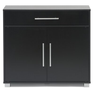 Sorento Server Finish: Black