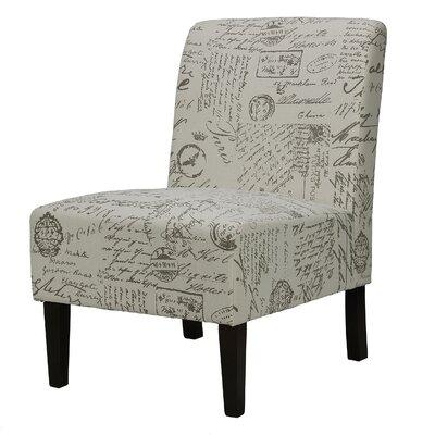 Parks Slipper Chair