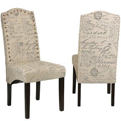 Maxence Chair