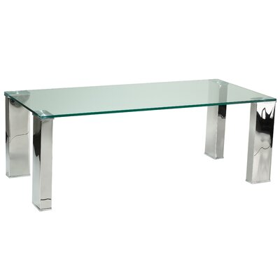 Isaak Coffee Table
