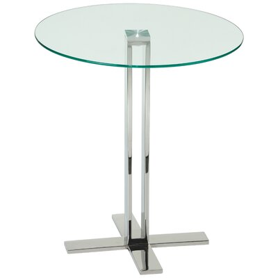 Solen End Table
