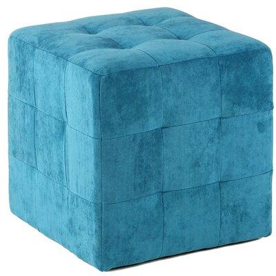 The Braque Cube Ottoman