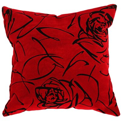 Lula Throw Pillow