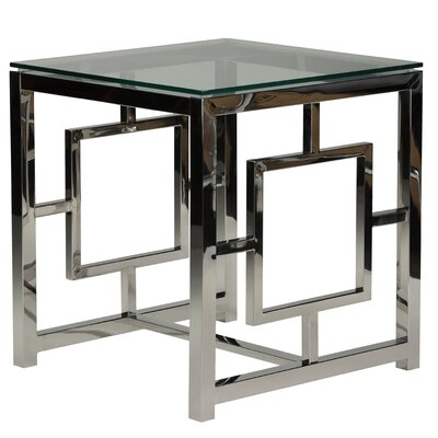 Kamdyn End Table