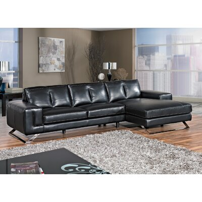 Manhattan Reversible Sectional