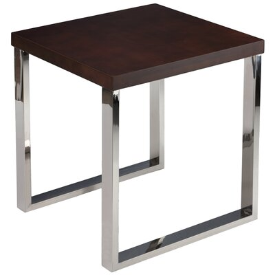 Achille End Table