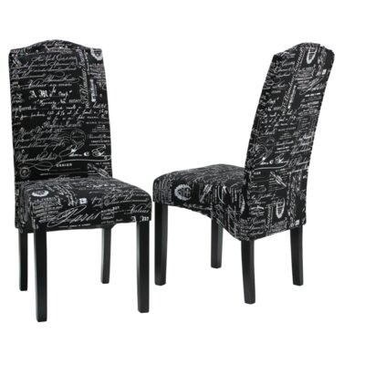 Fletcher Side Chair