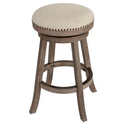 Pittsford Swivel Bar Stool