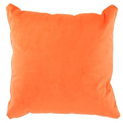 Pollard Velvet 100% Cotton Throw Pillow