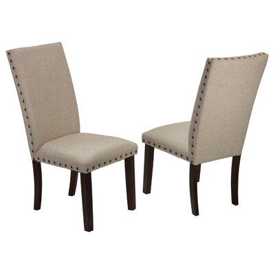 Kenlee Upholstered Dining Chair
