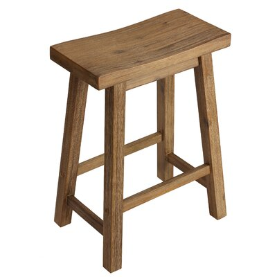 Leverett 24 Bar Stool