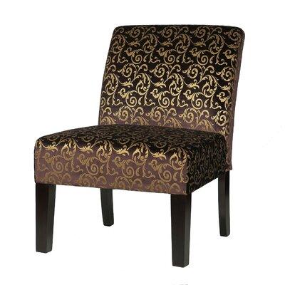 Castano Accent Slipper Chair