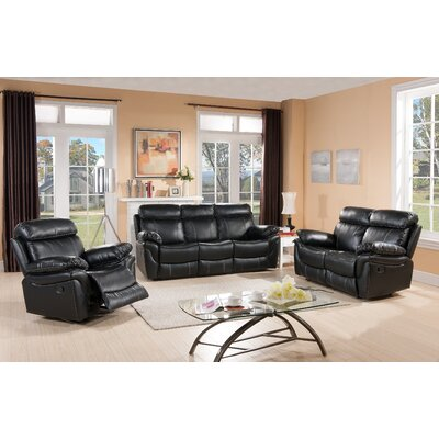 Sophia Configurable Living Room Set