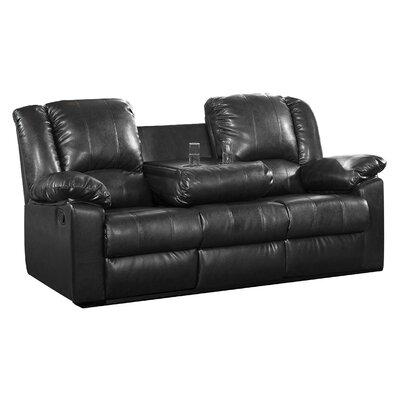 Burgas Reclining Sofa