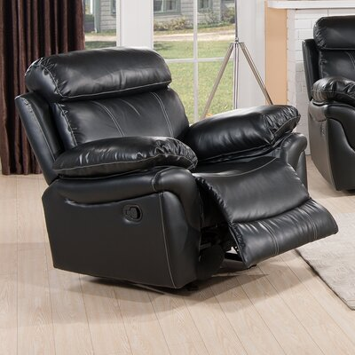 Sophia Manual Glider Recliner